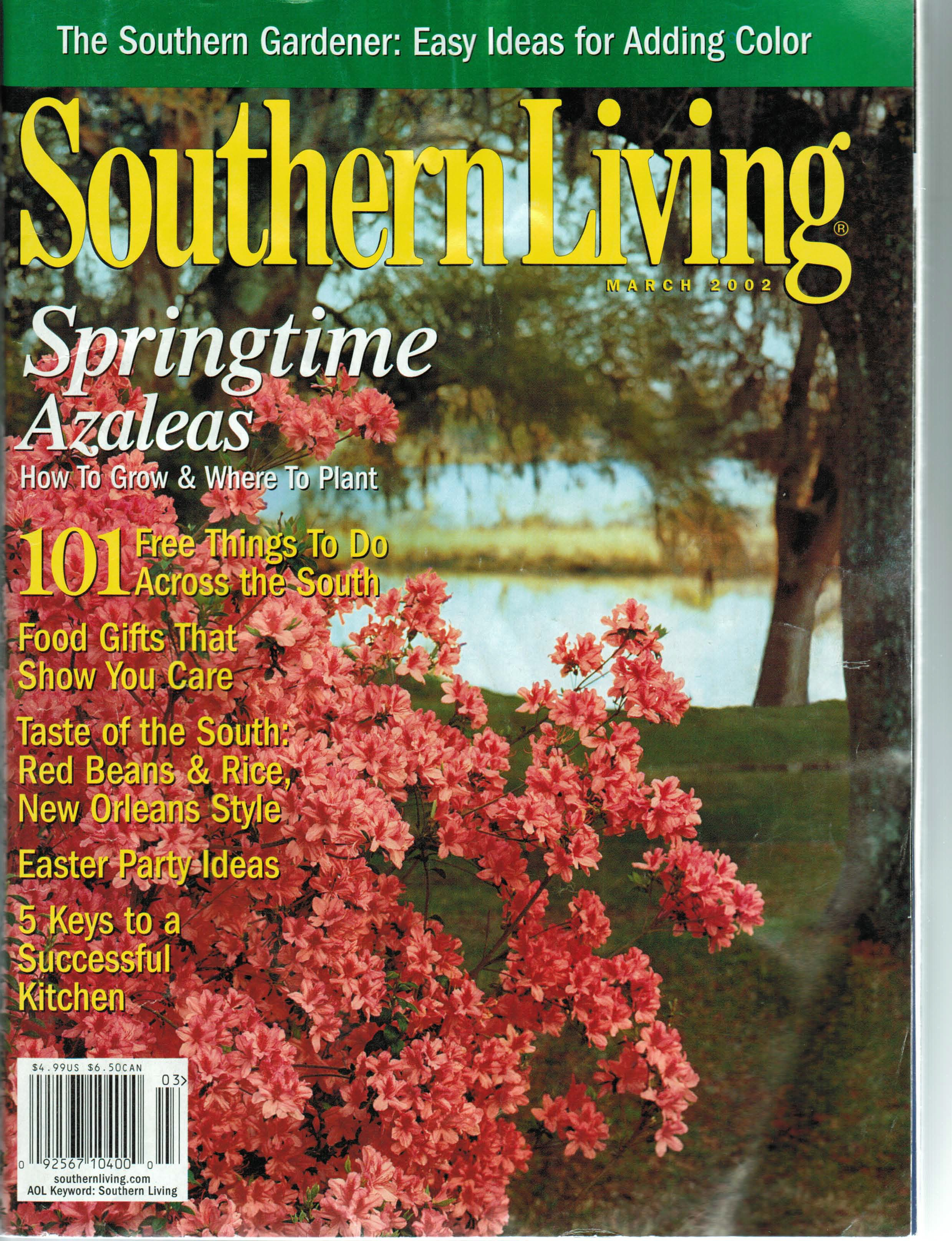 Southern full cover